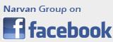 گروه كوهنوردي نارون در فيس بوك